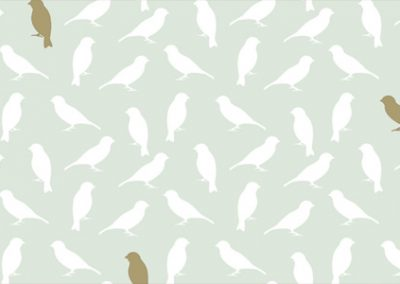 Birdie papier