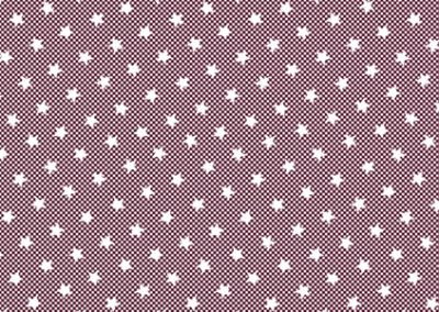 Tweed star papier
