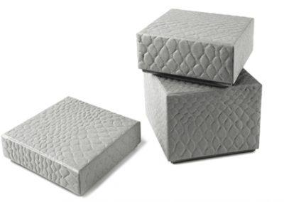 Snake paper box