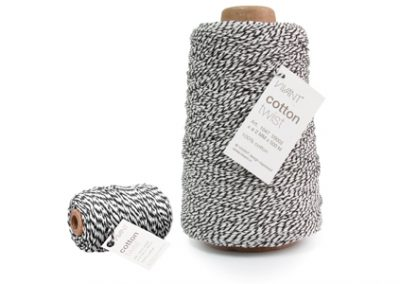 Cotton twist 2mm (baker's twine)