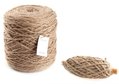 Flaxcord (jute cord)