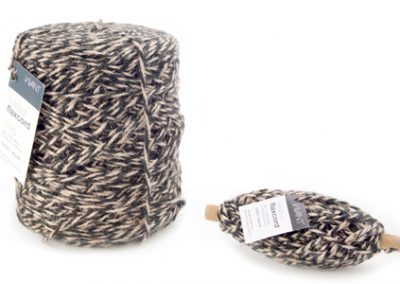 Twisted flaxcord (jute koord)