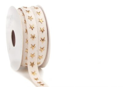 Bright star ribbon