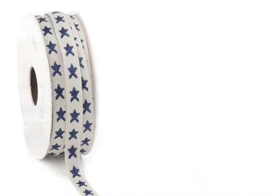 Folky stars ribbon