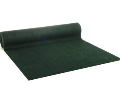 Velvet deluxe table runner