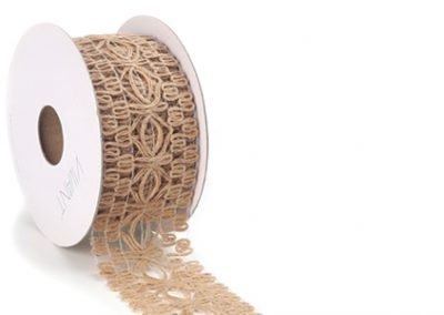 Jute Chestine ribbon