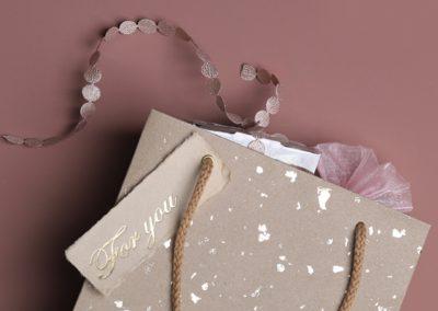 Moederdag decoratie en verpakkingen