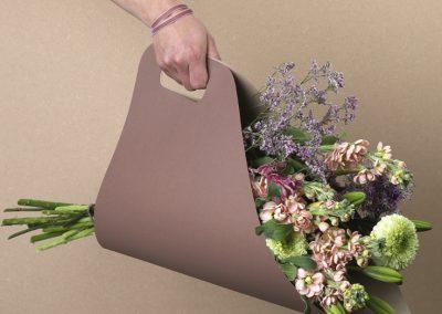Bloemenverpakking Flower Wrap & Flower Cone