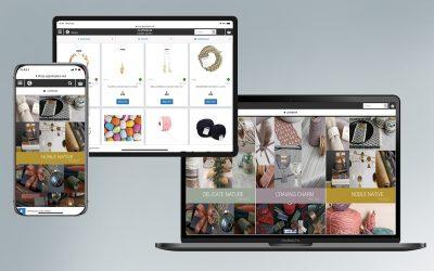 Vivant Portal 4 Sales | Place orders online