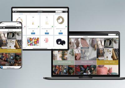Vivant Portal 4 Sales | Online orders plaatsen