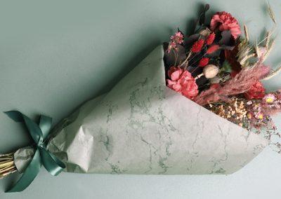 Valentijnsverpakking |  Met liefde ingepakt