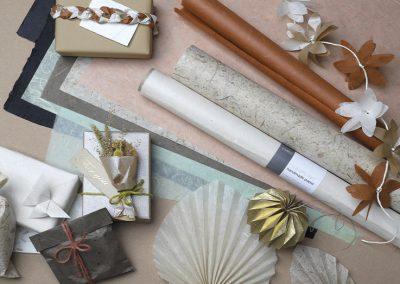 Natuurpapier | Een duurzame keuze